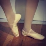 """<FONT COLOR=""""01A9DB"""">Ode to creating space, dancing + a return to blogging</FONT>"""