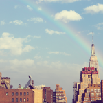 """<FONT COLOR=""""01A9DB"""">Reasons why I love NYC</FONT>"""
