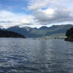 Notes from the Road: British Columbia + the Sunshine Coast