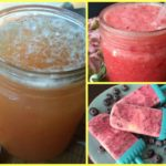 Heatwave Coolers ~ The summer recipes I'm currently loving