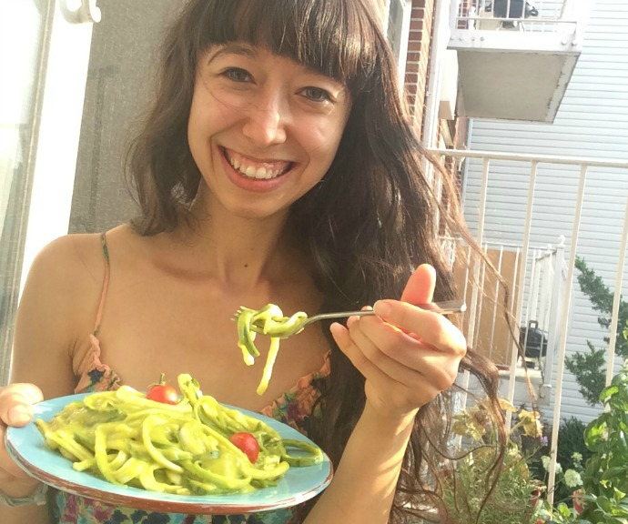 What I've learned after 2 months being 100% raw vegan