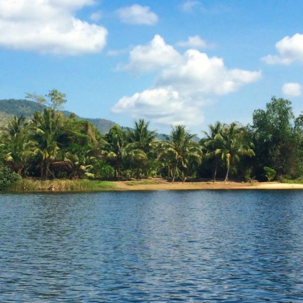 Southeast Asia... paradise?