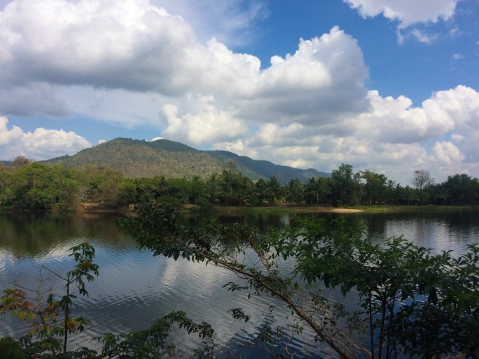 Kampot, Cambodia adventures