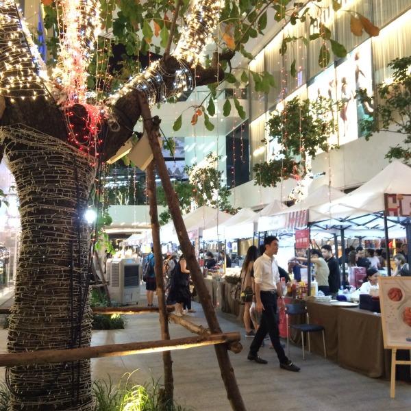 Em Quartier in Bangkok
